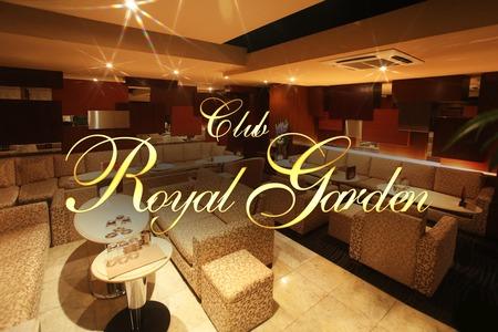 Club Royal Garden