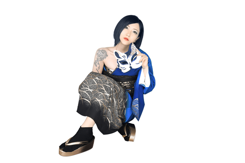 氷堂 ルイ@ドンフィン(新宿区 歌舞伎町のキャバクラ)
