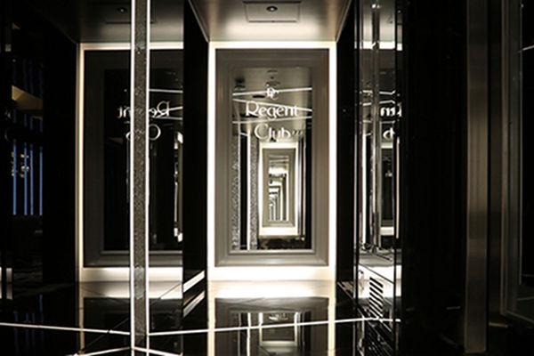 Regent Club 横浜