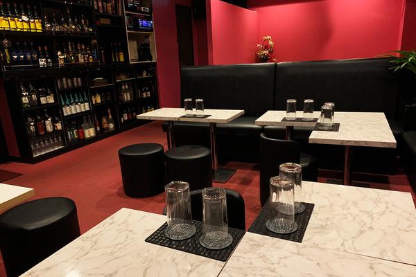 Lounge stella