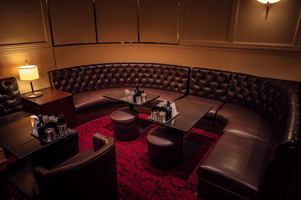 Night Club HALO Tenmonkan