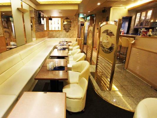 Fine Ueno-New Club