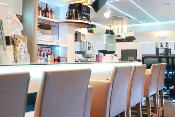 Girl's bar Blue Terrace わっしょい