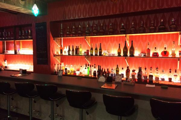 Bar Alf Leyla