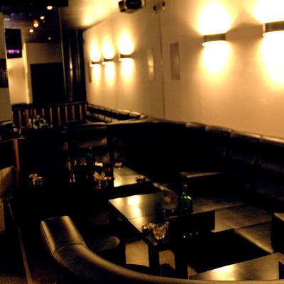 New Lounge PANDORA