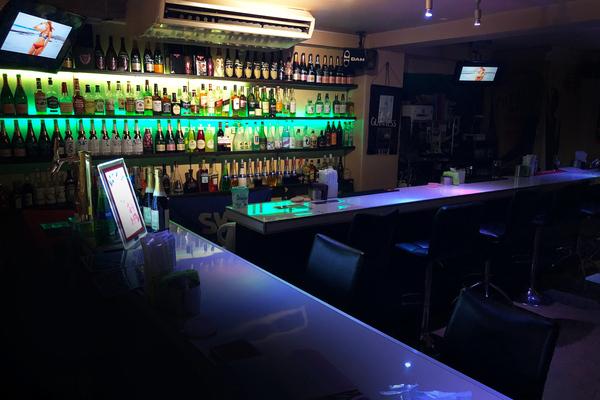Girls Bar ONE