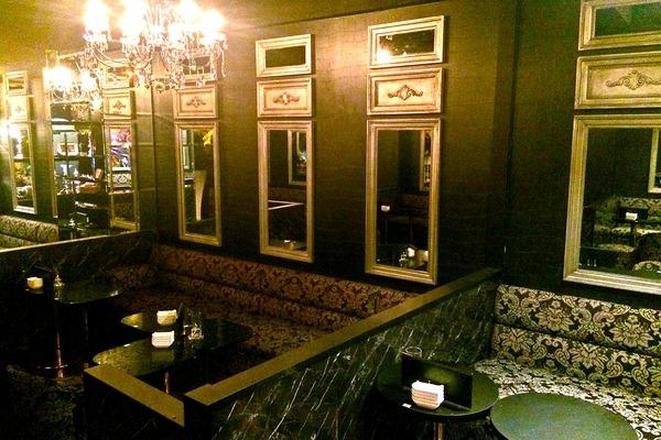 Luxury Lounge LUXE