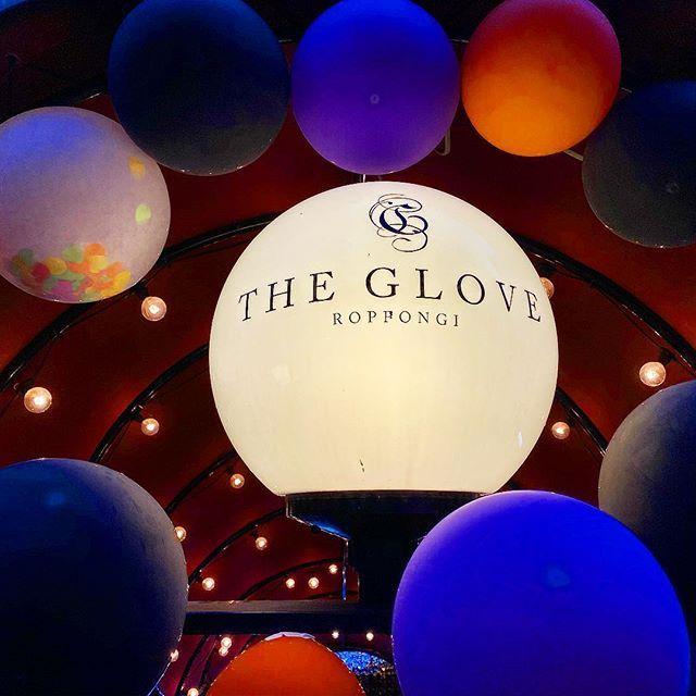 THE GLOVE ROPPONGI