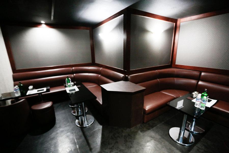 Mandarin Club~昼顔~(朝・昼)