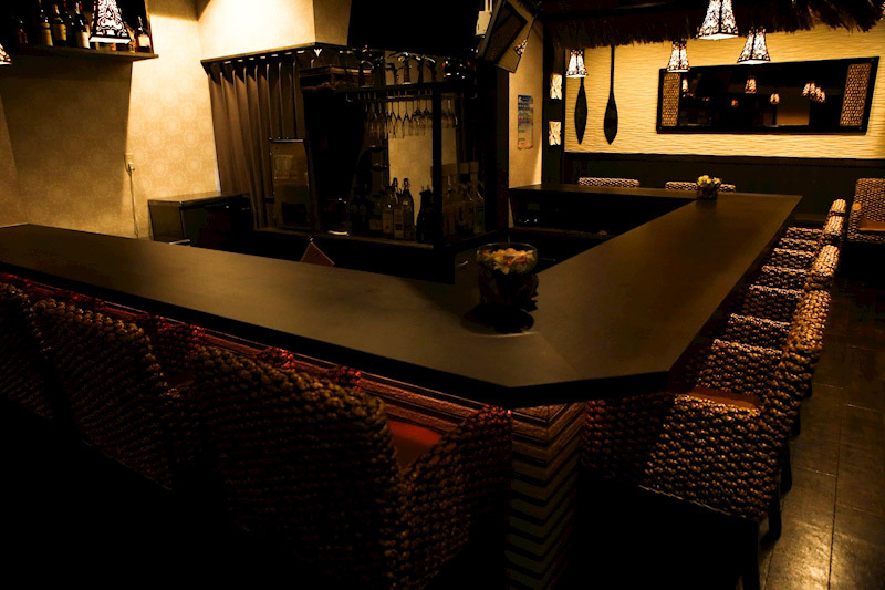 Girl's Bar PRIMA DONNA