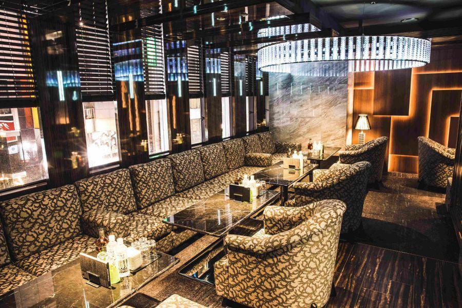Lounge 凛