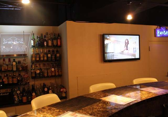 GIRLS DINING BAR Cherish 1号店