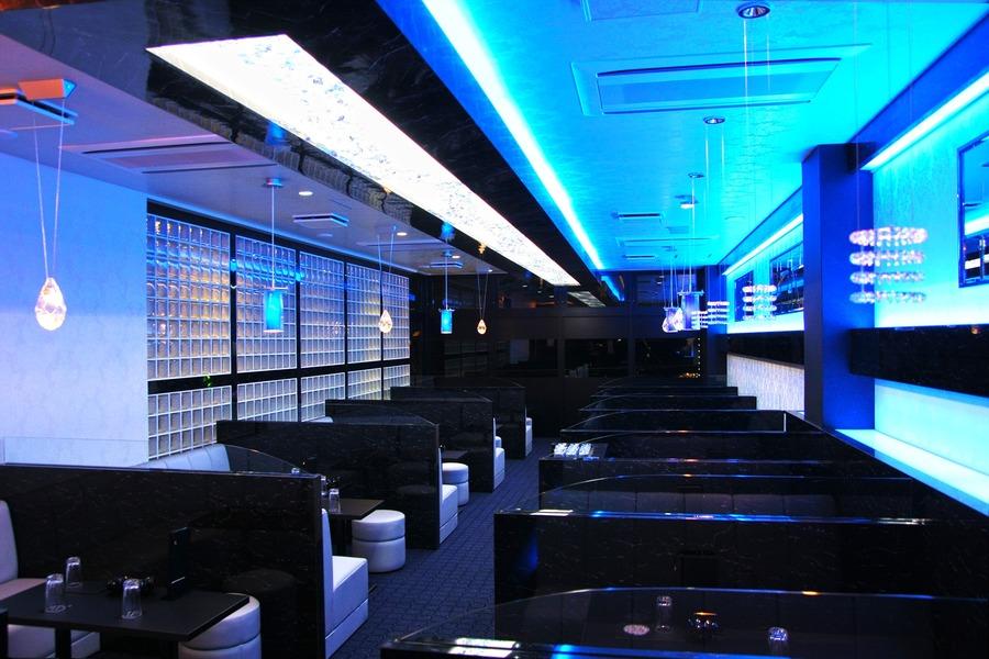 HOTARU NIGHT × LIGHT CLUB