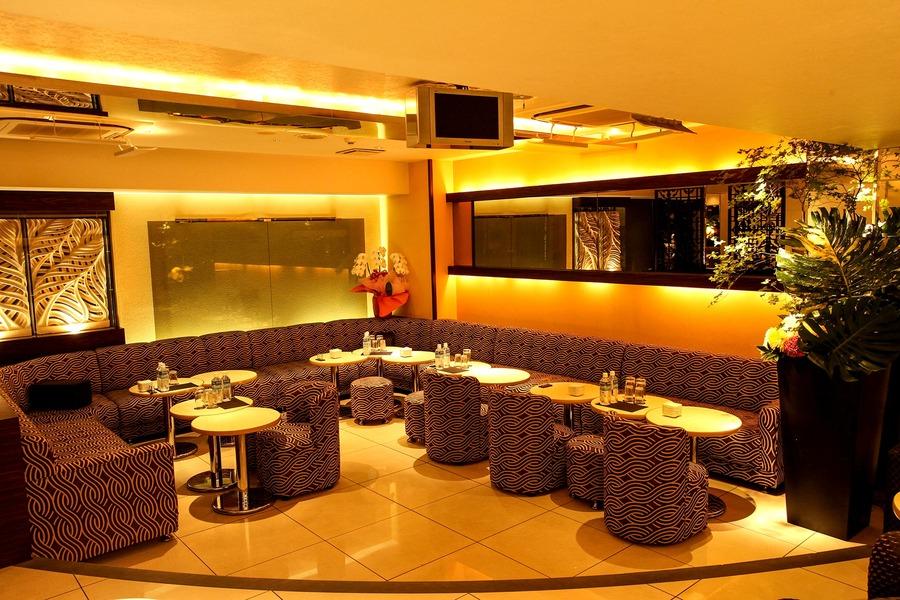 Lounge 倫乃風