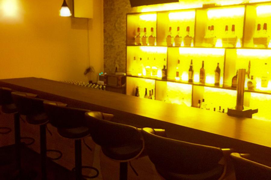 cafe & bar Sugar