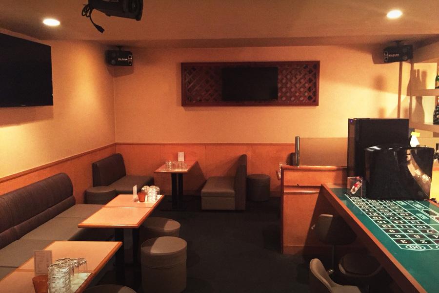 Lounge AERA