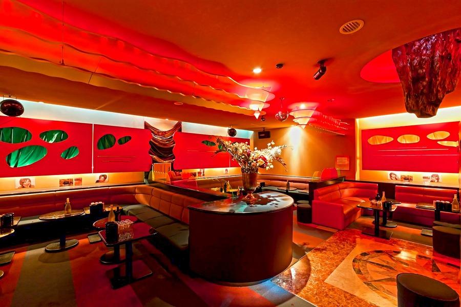 Lounge Vanvelle