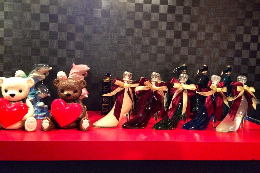 ドレス GIRL'S BAR Tiara