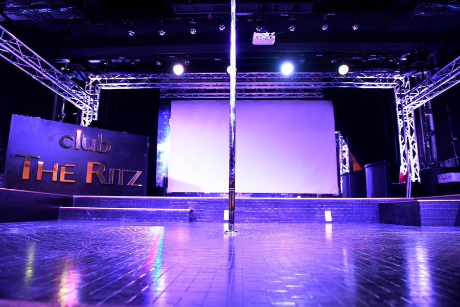 club THE RITZ