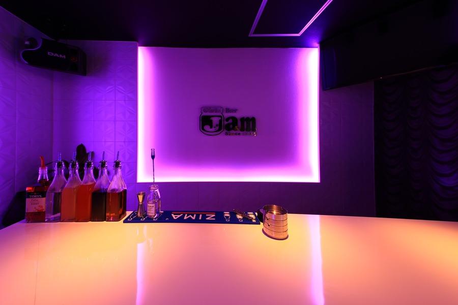 Girls Bar Jam
