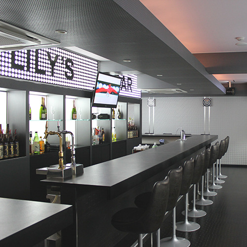 LILY'S BAR