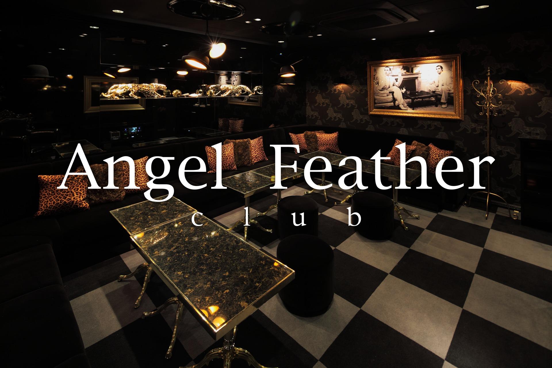 Angel Feather-shinjuku-